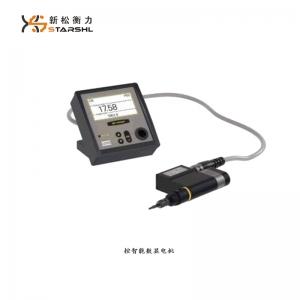Control intelligent digital display